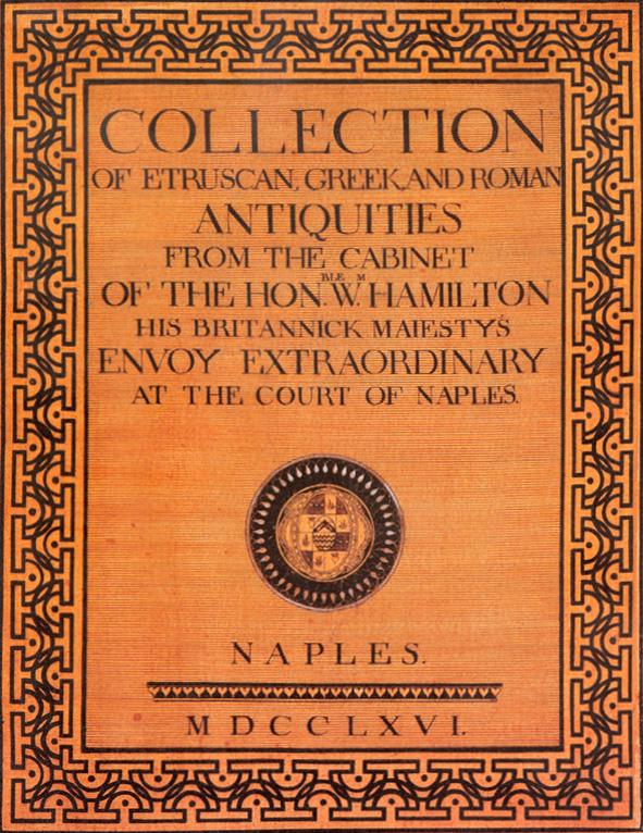 Hamilton Frontispiece