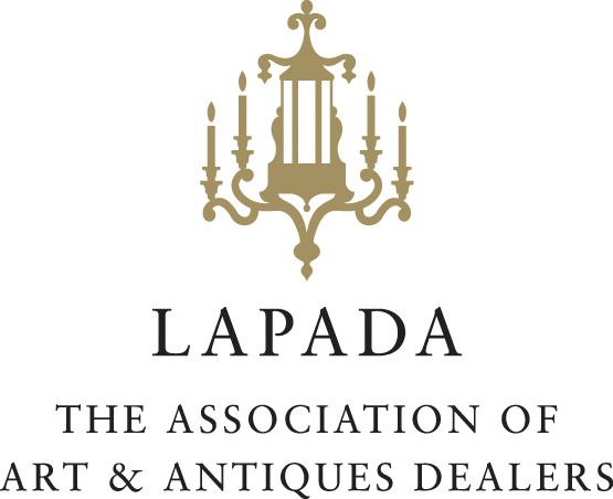 LAPADA logo 10