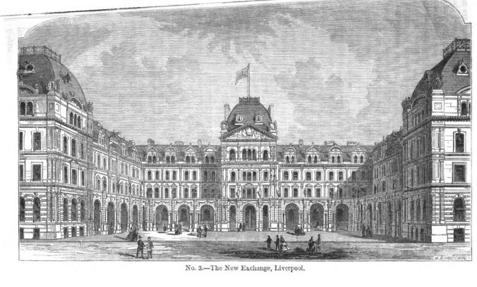 Liverpool Exchange