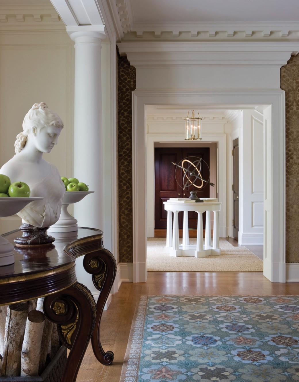Vance Residence, Tom Pheasant