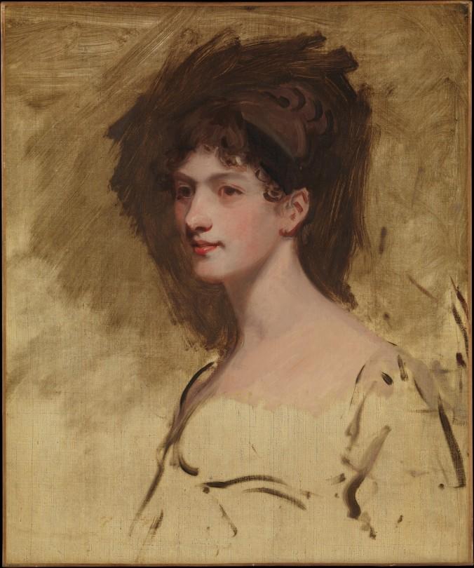 Hoppner painting