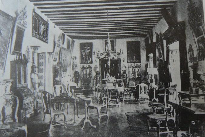 Lazcano Palace