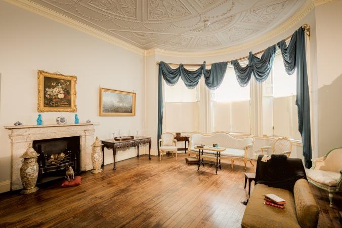 Bolling Hall Jowett Irish Table L05.30 comp