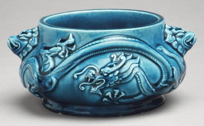 Deck porcelain 2
