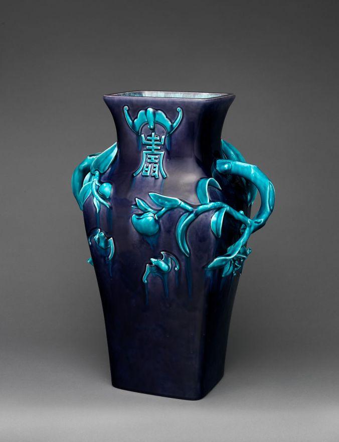 Deck porcelain